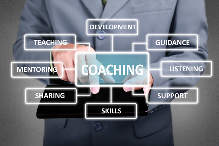 management coaching