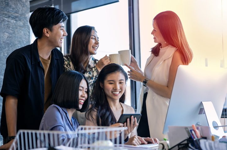 How To Manage Millennials In Your Workplace