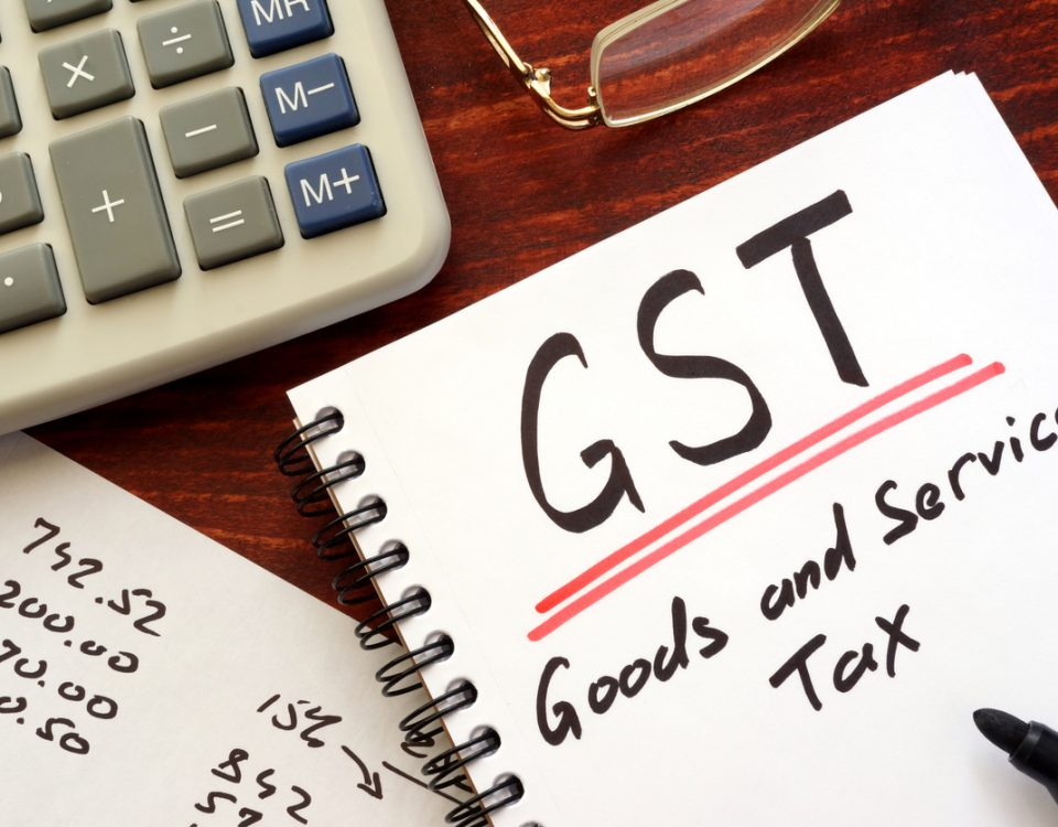 A quick guide to Singapore GST